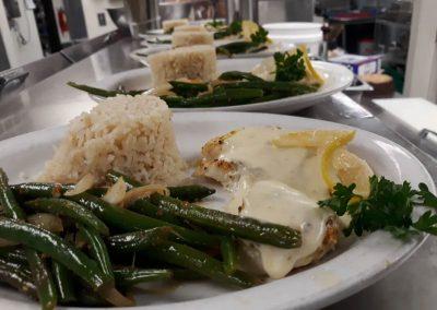 Green Beans Salad Peoria AZ