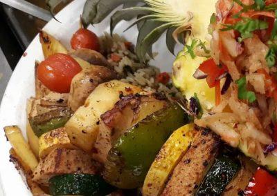 Tailgate Food Peoria AZ