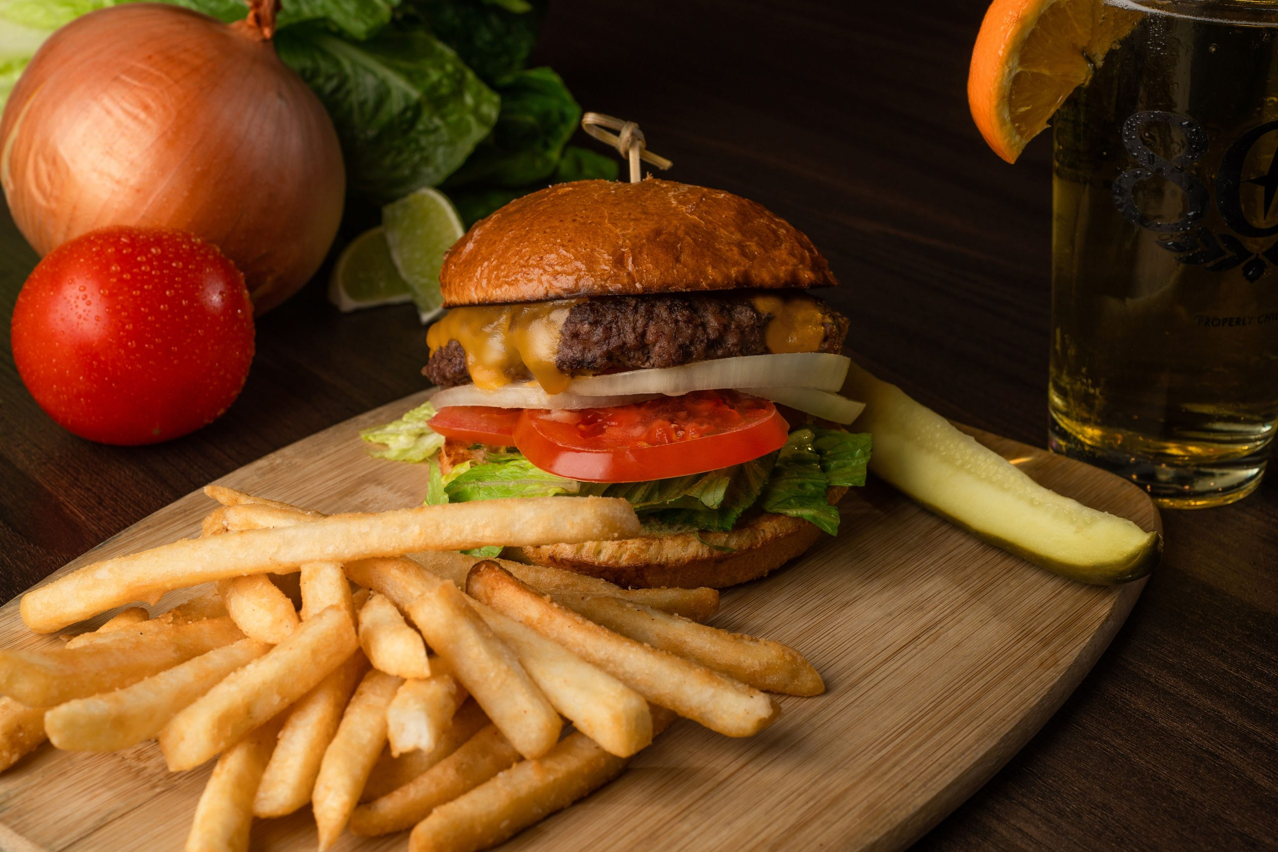 Grill Burger Peoria AZ